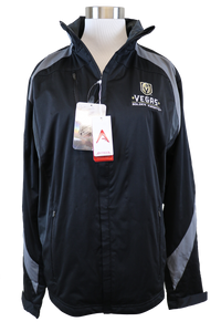 Las Vegas Golden Knights Black Jacket