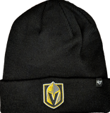Las Vegas Golden Knights Cuffed Beanie