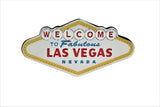 Las Vegas Welcome Sign Magnet