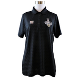 Las Vegas Golden Knights Women's Stanley Cup Polo