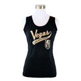 Vegas Golden Knights Ladies Tank Top