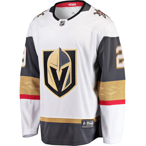 Las Vegas Golden Knights Marc-Andre Fleury Away Jersey
