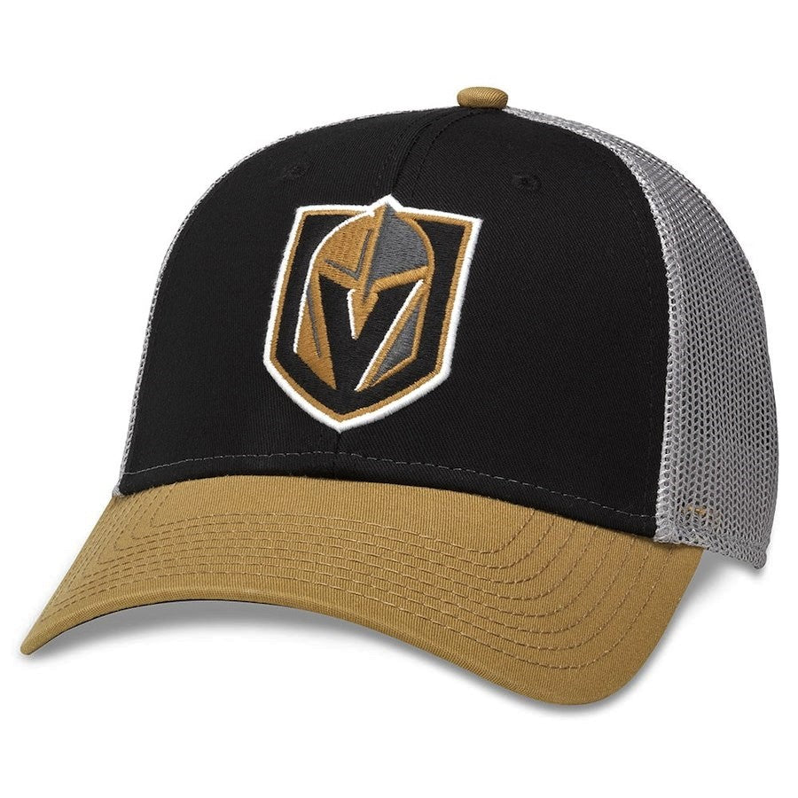 Vegas Golden Knights Roughage Trucker Hat