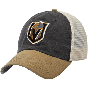 Vegas Golden Knights Hanover Adjustable Hat