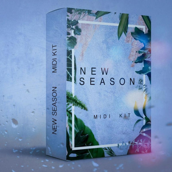 New Season (MIDI Kit)