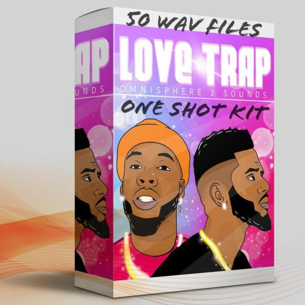 Love Trap ( One Shot Kit )
