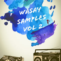 Wasay Samples Vol 2