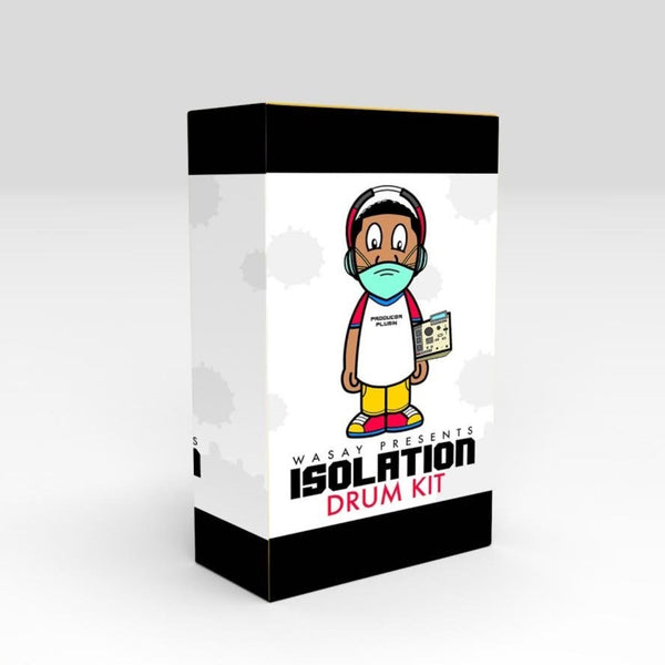 Isolation Drum Kit