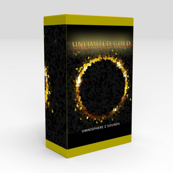 Unlimited Gold - Omnisphere Bank