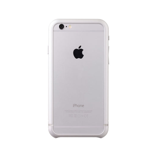 The Edge for iPhone 6(シルバー)| SQEDG600-SLV