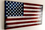 American Flag- Wall Art