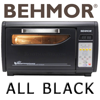 Behmor 1600 AB PLUS - Home Coffee Roaster