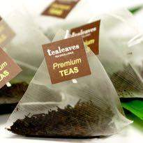 English Breakfast Supreme Tea - Pyramid Tea Bags