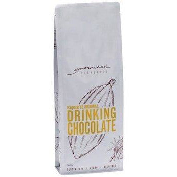 grounded pleasures 1kg bag