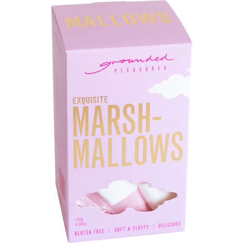 Marshmallows Ballarat Grounded Pleasures