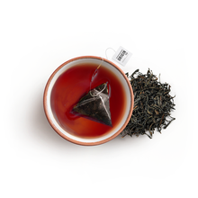 Ballarat quality tea earl grey pyramid