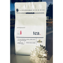 peppermint biodegradable tea ballarat BCNA