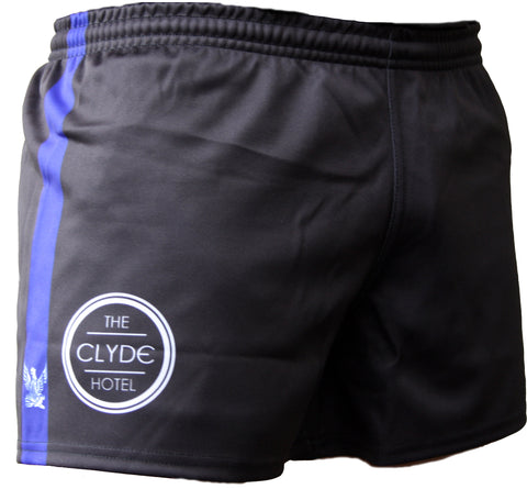 Under 19s Shorts - Home