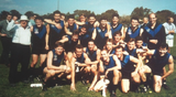 Uni Blacks Premiership Reunion Day Lunch - Indigenous Round