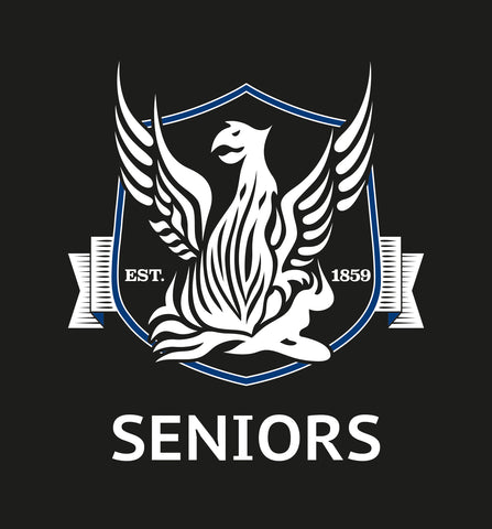 Senior Sponsor Package