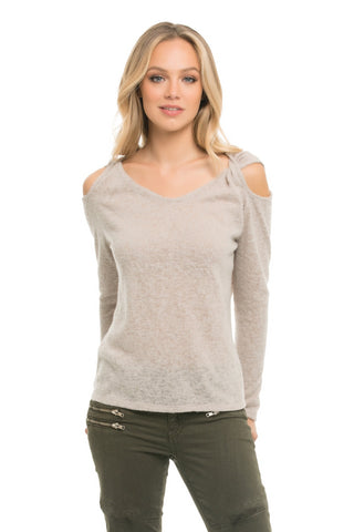 Morocco Free Shoulder Top
