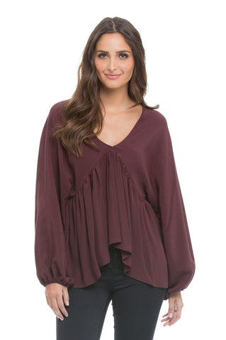 Limelight Tunic