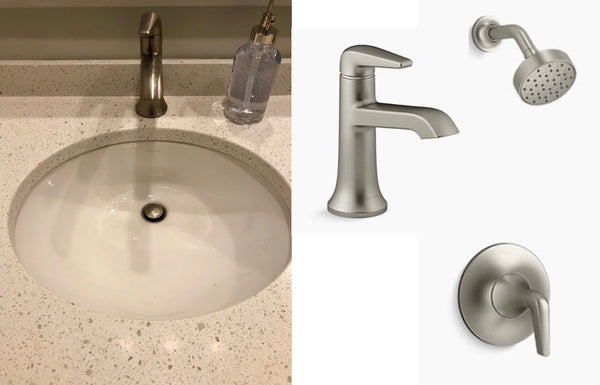 Duffy Bath Fixtures