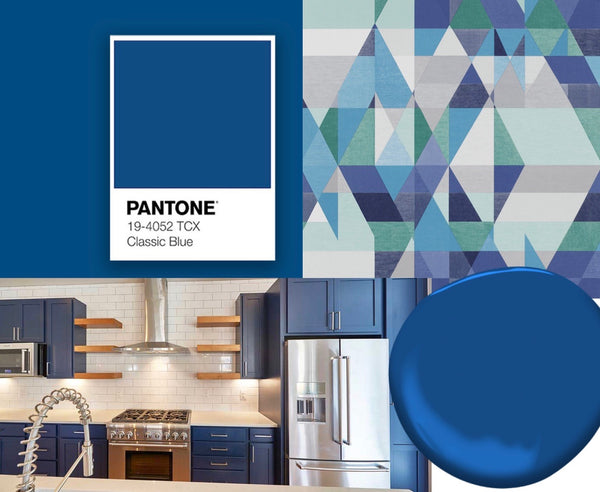 Pantone Color of the Year Nest Interior Design