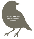 Find your perfect floor plan right here!