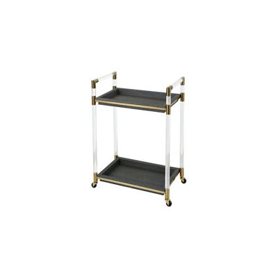 Bille Bar Cart
