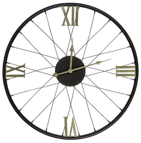 Diagon Clock