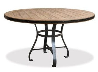 Sherborne Round Dining Table