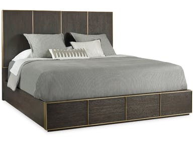 Curata Low Bed