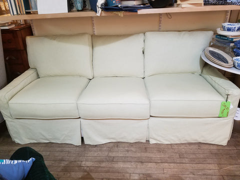 Cody Grass Sofa
