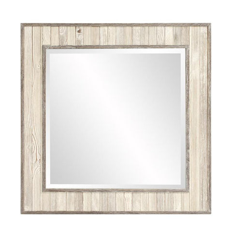 Square Sawyer Mirror