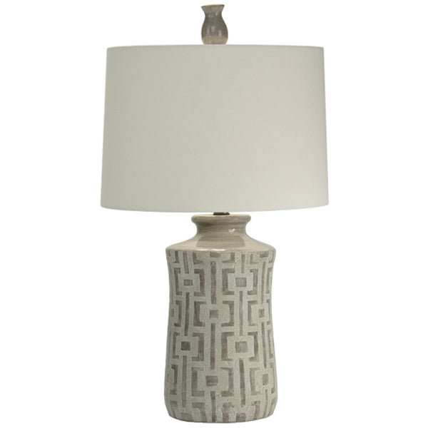 Fister Lamp