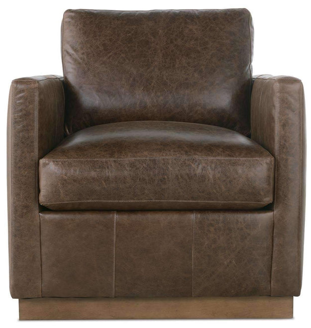 Ashton Swivel Chair