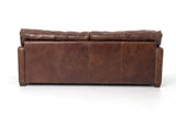 Larkin Sofa in Cigar