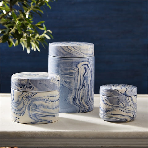 Terre Melee Covered Jars