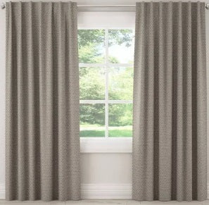 "Blackout Window Treatment Panel - 120"" Length"