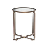 Linden Side Table