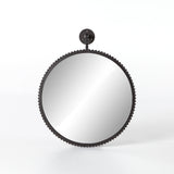 Black Cru Mirror-Large