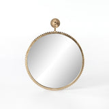 Gold Cru Mirror-Large