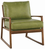 Gecko Green Chair