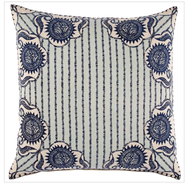 Luha Decorative Pillow