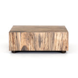 Spalton Square Coffee Table