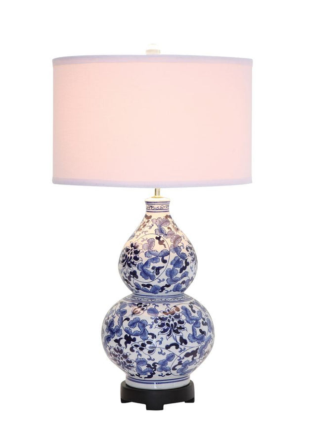 Canyon Grove Lamp