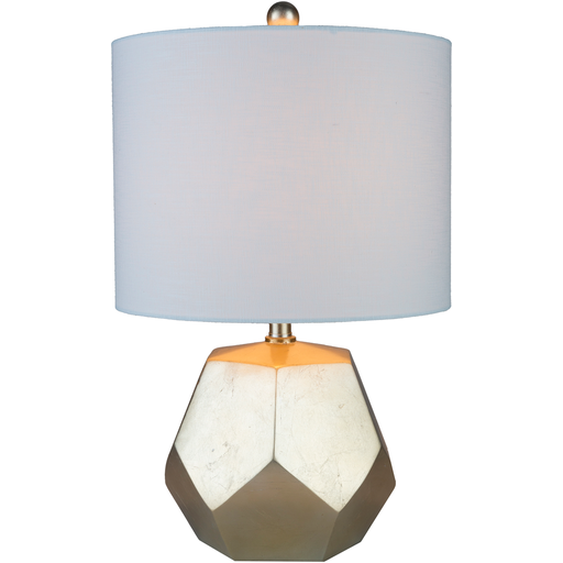 Fielding Lamp - Brushed Nickel