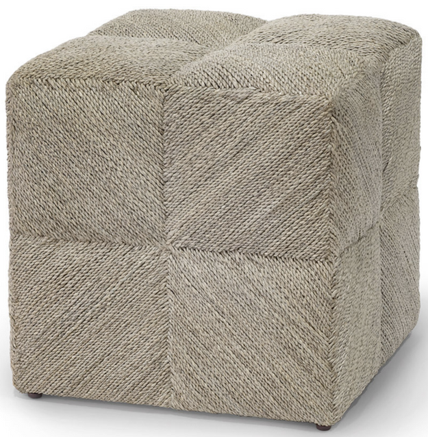 Ainsley Square Ottoman