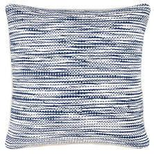 Navy Indoor/Outdoor Decorative Pillow